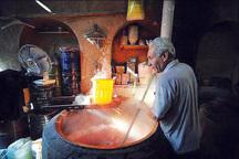 صنایع دستی بیجار؛ از فراموشی تا بازارهای جهانی