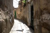 استان قزوین دارای یک هزار و 350 هکتار بافت فرسوده است