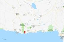 چینیها در نزدیکی مرزهای آبی ایران پایگاه نظامی ایجاد میکنند