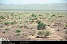 گستره طرح ترسیب کربن در خراسان شمالی به 186 هزار هکتار افزایش یافت