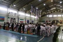 پایان دومین المپیاد ورزشی ایران و جمهوری آذربایجان در آستارا