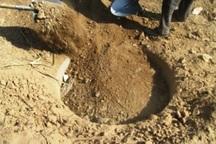 انسداد چاههای غیرمجاز راهکار مهم برای کاهش مصرف آب