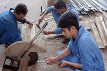 1033 دانش آموز خراسان شمالی ترک تحصیل کردند