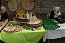 برگزاری نمایشگاه توانمندی های زنان روستایی در رشت