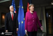 کنفرانس امنیتی مونیخ صحنه حملات اروپا به سیاست خارجی ترامپ