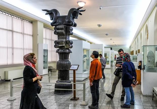 22 بهمن تمامی موزه های استان تهران تعطیل است