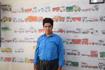 نقاشی التیام بخش رنج های نوجوان کامیارانی مبتلا به اوتیسم