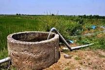 حفر 17 چاه برای جبران کمبود آب شرب در مازندران