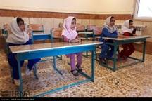 مدارس شهرهای قصرشیرین و سرپل ذهاب سه شنبه تعطیل است