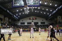 سرمربی تیم بسکتبال شهرداری گرگان: آمادهجدال با رقیبان سرسخت لیگ هستیم