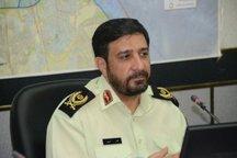206 سارق و معتاد متجاهر در مشهد دستگیر شدند