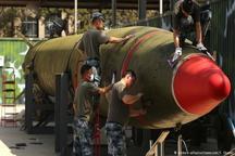 آیا آمریکا وارد مسابقه تسلیحاتی با چین خواهد شد؟