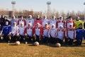سحر محمدی از ارومیه به اردوی تیم ملی قوتبال بانوان دعوت شد