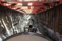 2 هزار میلیارد ریال برای خط سوم مترو مشهد هزینه شده است