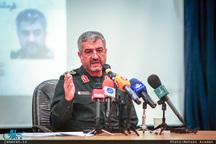 سپاه در فعالیتهای اقتصادی ورود پیدا نمیکند/ از طرف مقام معظم رهبری منع وجود دارد
