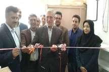 مرکز اقامتی بهبودی راه سلامت در زاهدان افتتاح شد