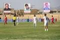 تیمی از بازیکنان سابق تیم ملی فوتبال، مهربد میبد را شکست داد