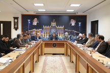 شهرداری تبریز در توسعه گردشگری نقش محوری دارد