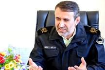 دستگیری سارقین و مجرمین در کهگیلویه و بویراحمد ۲۳درصد افزایش یافت