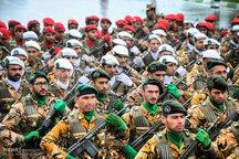 ارتشیان برای دستیابی به اهداف نظام مقدس جمهوری اسلامی تا پای جان ایستاده اند
