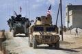 پیشبینی در مورد ماندن آمریکاییها در سوریه پس از نابودی داعش