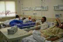 مدیریت درمان تامین اجتماعی سیستان و بلوچستان پیشرو در ارائه خدمات بهداشتی درمانی