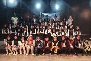 آیین سوگ هنر در خورموج بوشهر برگزار شد