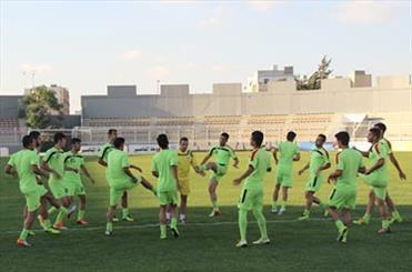 دعوت از یک بازیکن آذربایجان شرقی به اردوی آمادهسازی تیم ملی فوتبال نوجوانان