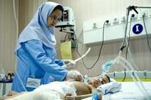 پرستاران انتظار رفع مشکلات معیشتی خود را دارند