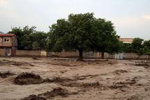 هواشناسی نسبت به وقوع سیلاب درگلستان هشدار داد