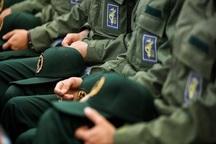 سرلشکر سلامی: سپاه پیشقراول مبارزه با استکبار است