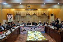 راه اندازی بیمارستان ولیعصر (عج) اراک مطالبه بحق مردم استان مرکزی است