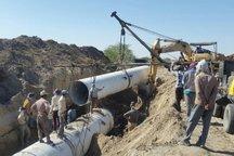 خراسان رضوی 38 طرح ناتمام آب شرب روستایی دارد