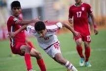 همدان برای سومین بار میزبان فوتبال نوجوانان آسیا خواهد بود