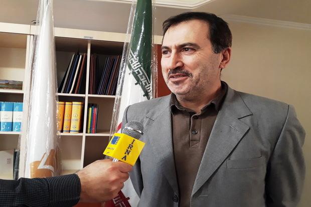 فضای کتابخانه ای در آذربایجان غربی 37 هزار مترمربع افزایش یافت