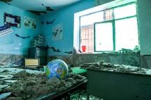 بازسازی مدارس زلزله زده خراسان شمالی900 میلیارد ریال می طلبد