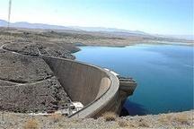 مدیرعامل آب منطقهای گلستان مطرح کرد افزایش ۱۰۴ درصدی حجم آب سدهای استان گلستان