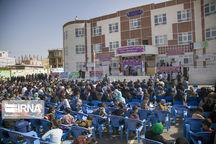 ۱۶۰۰ میلیارد ریال جذب مدرسهسازی در آذربایجانغربی شد
