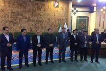 مدیرکل میراث فرهنگی کرمانشاه معرفی شد