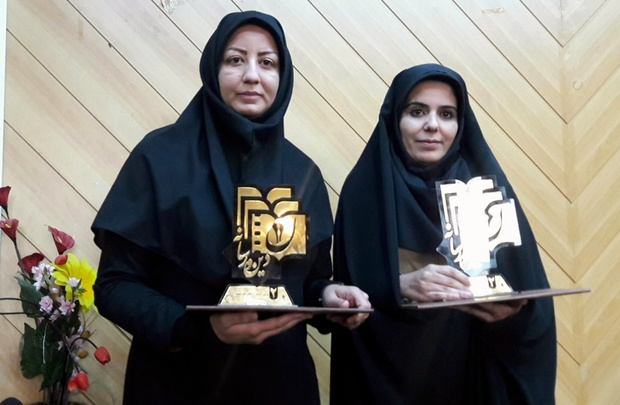 خبرنگاران ایرنا در جشنواره دین و رسانه همدان برتر شدند