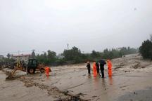 سیلاب 2هزارمیلیارد ریال به راههای سیستان و بلوچستان خسارت زد