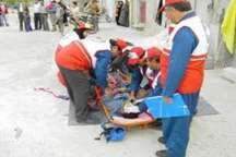 3600 نفر در جنوب کرمان آموزش فوریت های پزشکی را فرا گرفتند