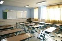 38 مدرسه در سرپل ذهاب در دست ساخت است