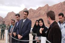 ظرفیت های منطقه حفاظت شده مهریز معرفی شود