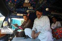 مشکل خروج زائران پاکستانی و افغان از مرز شلمچه حل شد