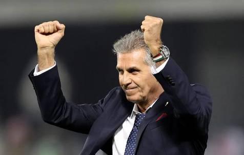 مربیانی که ایران را به جام جهانی بردند
