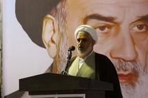 دشمن امروز به دنبال تفرقهافکنی بین مسلمانان است  نباید در مقابل دشمن واداده عمل کرد