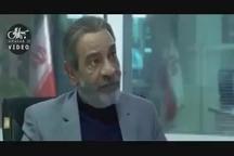گاف در سریال گاندو