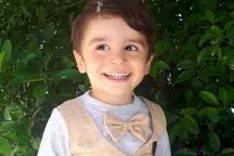 با مقصرین مرگ کودک 3 سالهام در پارک یاسوج برخورد کنید