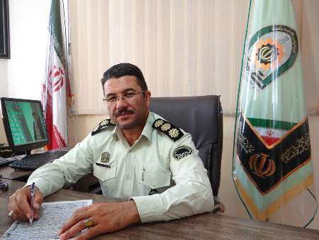 کشف 55 راس دام قاچاق خارجی و ایرانی در بردسکن